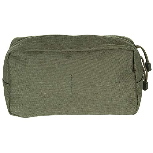 poche multi-usage 'Molle', grand, Couleur:oliv/OD green