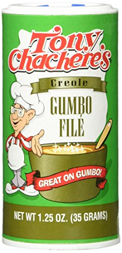 Tony Chachere's Creole GumboFilé