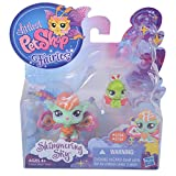 Littlest Pet Shop Fairies
