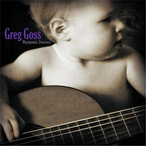 Greg Goss