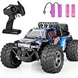 Remote Control Car, ZIPOUTE RC Car 2.4GHZ High Speed Fast RC Racing Car