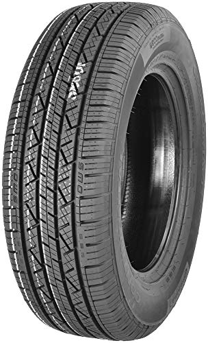 CONTINENTAL CROSS CONTACT LX25 All- Season Radial Tire-235/60R18 103H