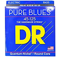 DR (ディーアール) 5弦ベース弦 PB5-45 Medium 5 - String