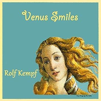 Venus Smiles