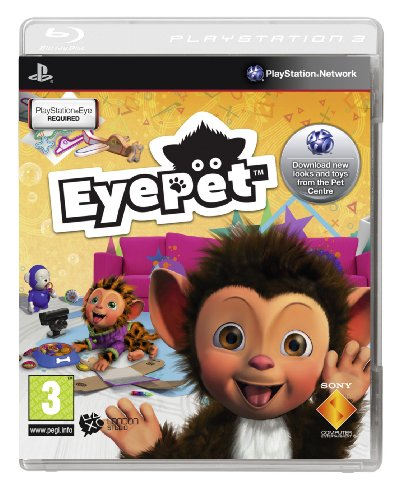 EyePet [Edizione : Francia]