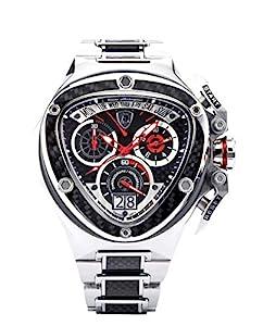 Tonino Lamborghini 3019 Spyder Chronograph Watch image