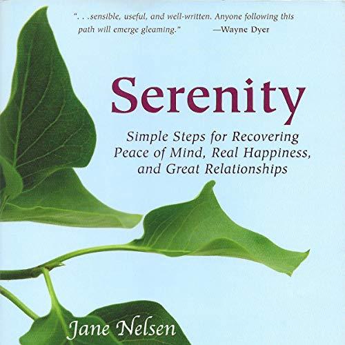 Serenity Titelbild