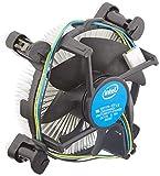 Intel Core G6405 11. Generation Desktop Procesador (4.1GHz Tuboboost: N/AGHz, 2 núcleos, LGA1200) BX80701G6405