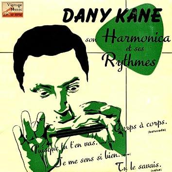 Vintage Jazz No. 136 - EP: Son Harmonica Et Ses Rythmes