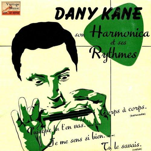 Dany Kane