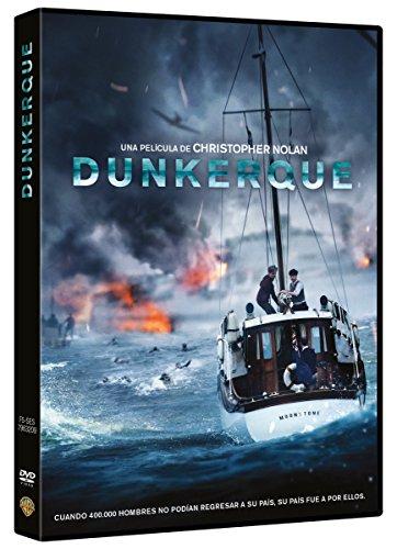 Dunkerque [Import]