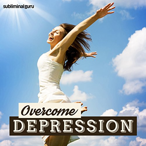 Overcome Depression     Lift Your Spirits Naturally with Subliminal Messages              By:                                                                                                                                 Subliminal Guru                               Narrated by:                                                                                                                                 Subliminal Guru                      Length: 1 hr and 10 mins     Not rated yet     Overall 0.0