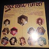 Once Reinas Y Un Rey - Varios Artistas (Ariola // Vinyl)