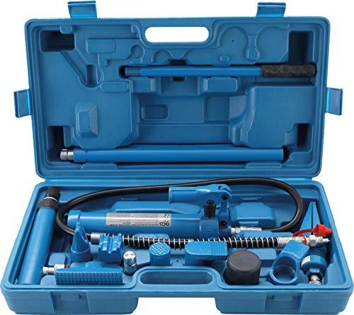 BGS Kit per riparazione carrozzeria, idraulico, 4tonnellate, 1688