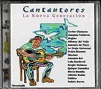 V/A - CANTAUTORES-LA NUEVA GENERACION -2CD- (2 CD)