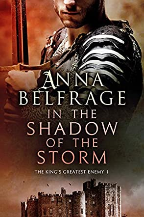 In the Shadow of the Storm: The King's Greatest Enemy #1