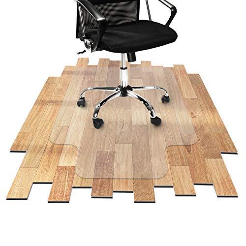 Desk Chair Mat for Hardwood Floo...