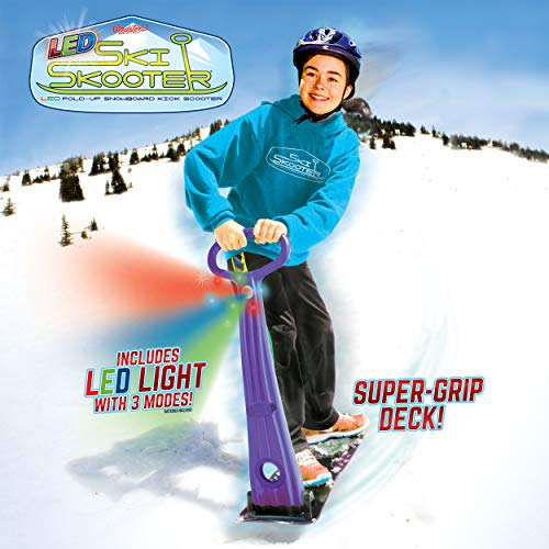 Product Image of the GeoSpace Ski Skooter