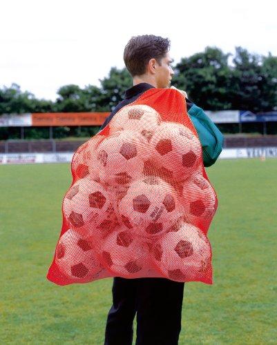 B&D Fußball Tasche für 20Bälle