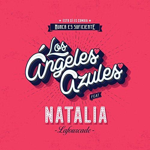 Los Ángeles Azules feat. Natalia Lafourcade