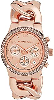 Michael Kors MK3247 for Women Analog Casual Watch