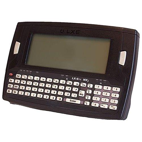 Best Deals! LXE MX3 Portable Data Collection Computer - MX32381AM467247