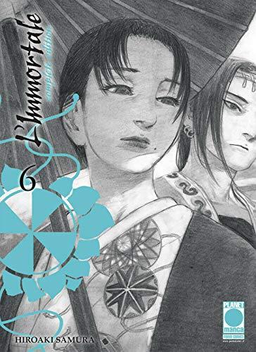 L'immortale. Complete edition (Vol. 6)