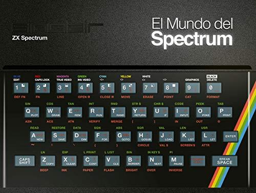 El mundo del Spectrum (Ensayo)