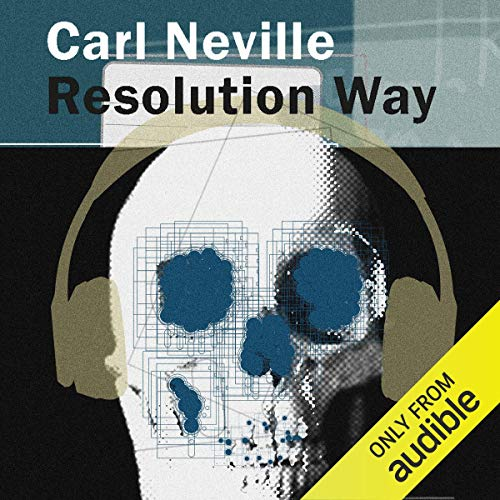 Resolution Way Audiobook By Carl Neville cover art