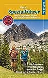 Plenk´s Spezialführer: Berchtesgadener Alpen - Die schönsten Rundtouren - mit Karte