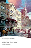 Penguin Readers: Level 6 CRIME AND PUNISHMENT (MP3 PACK) (Pearson English Readers, Level 6)