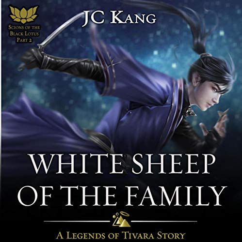 White Sheep of the Family cover art