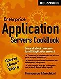 Enterprise Application Servers CookBook - Part 2: JBoss EAP
