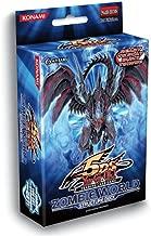 dragon structure deck list