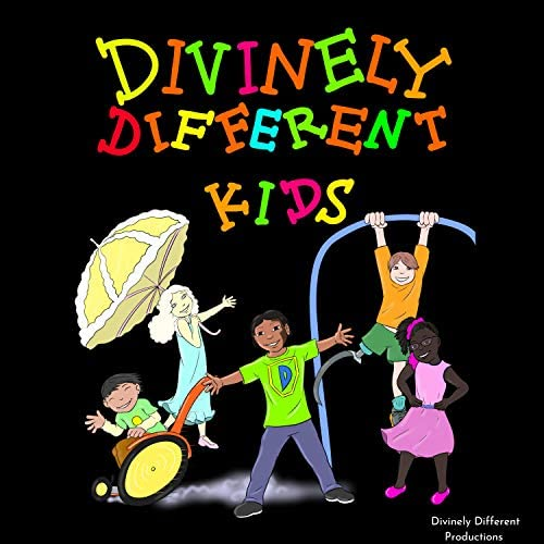 Divinely Different