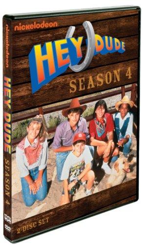 Hey Dude: Season 4