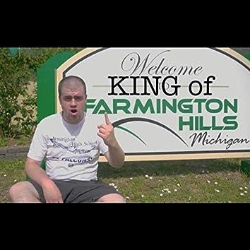 King of Farmington