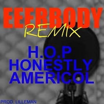 Eeerbody Remix