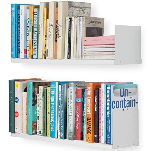 Librería Flotante  marca Wallniture