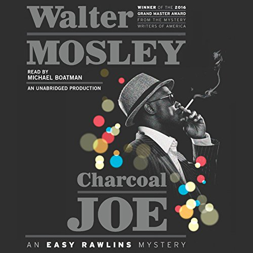 Charcoal Joe Audiobook By Walter Mosley cover art