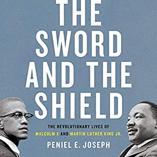 The Sword and the Shield cover art