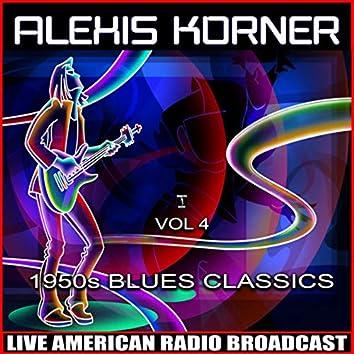 1950s Blues Classics, Vol.  4