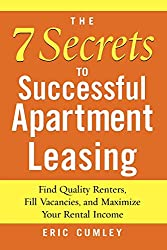 The 7 Secrets to Successful Apartment Leasing by Cumley