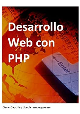 Desarrollo Web con PHP (Spanish Edition)