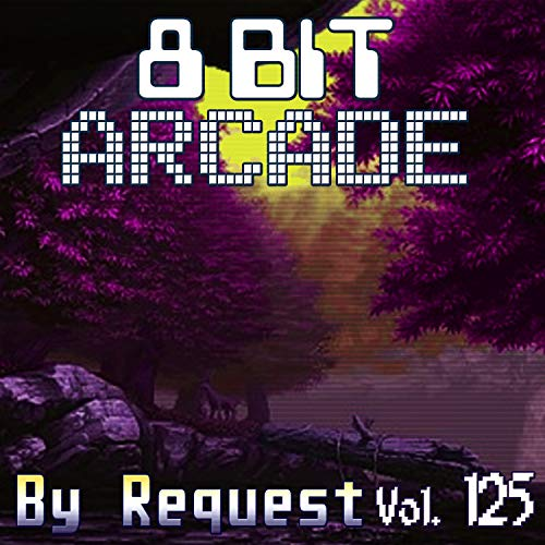 Pretty (8-Bit August Alsina Emulation)