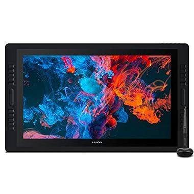 2020 HUION Kamvas Pro 24 Drawing Monitor 2.5K...