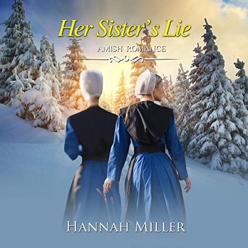 Her Sister's Lie cover art