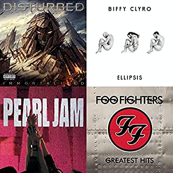Chilled Rock Hits