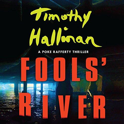 Fools' River audiobook cover art
