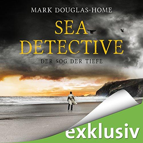Der Sog der Tiefe audiobook cover art